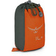 Osprey Ultralight Stretch Mesh 1+ Sack Poppy Orange